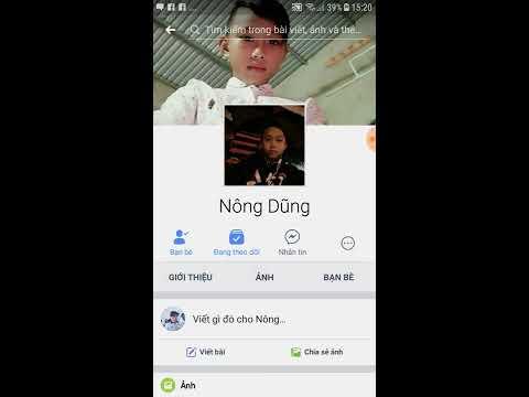 Cách hack nick Facebook đơn giản 100% sẽ mất   Thủ thuật máy tính và điện thoại 1