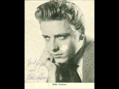 Eddie Cochran & Gene Vincent - White lightnin´