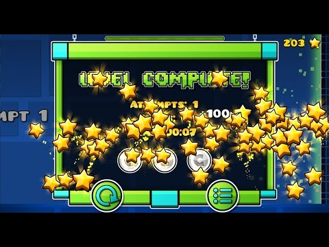 UNLIMITED STARS ! [LEVEL SHORTENER + USER COIN + STAR] HACK ! ALL IN ONE ! | Geometry Dash 2.12