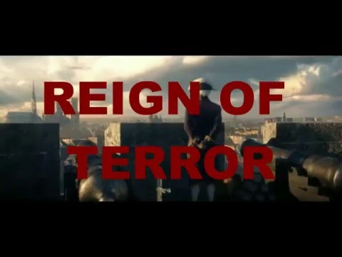 French Revolution-Reign of Terror | 8- Aristotle | DNHS