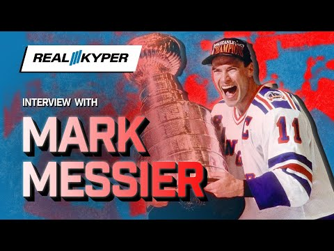 Mark Messier on What It Takes to Win