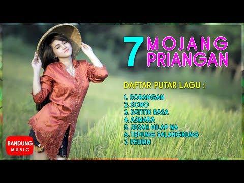 7 Mojang Priangan | Lagu Sunda Populer 2018