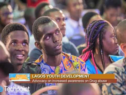 LAGOS THIS WEEK EPISODE 24 Programme