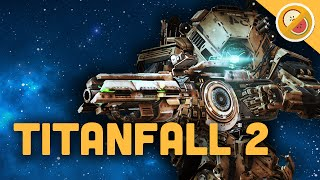 THE FIRST TITANFALL PRO - Titanfall 2 Multiplayer Gameplay (Funny Moments)