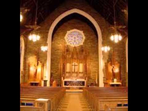 Be Not Afraid- Communion Hymn