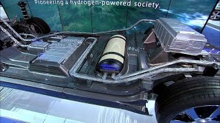 CNET On Cars - Road to the future: Toyota