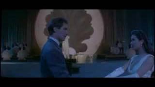 The Rocketeer - Jennifer Connelly & Timothy Dalton - Jenny & Sinclair Dance