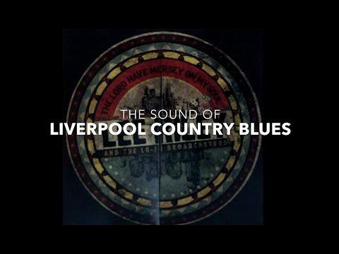 LEE RILEY & The Lo Fi Broadcasters - ALBUM PROMO VIDEO
