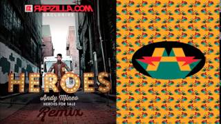 Andy Mineo - You Will (Remix by Q-PON)