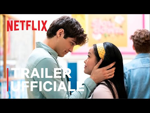 P.S. Ti Amo Ancora | Trailer Ufficiale | Netflix