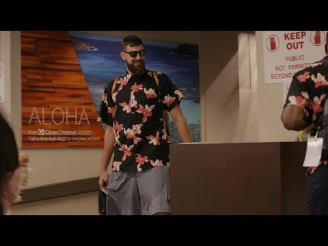 Open Gym, presented by Bell S6E3 - Aloha