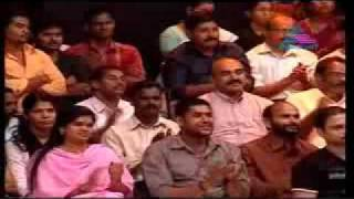 Idea Star Singer 2008  Somadas ELIMINATION Song @ IndianZone.co.cC