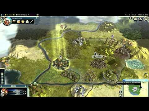 [Série] Civilization V - Dominando o mundo com a Alemanha