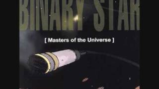 Binary Star-Evolution Of Man