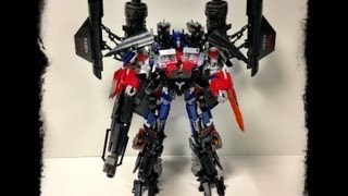 Video Fans Want It 3 Jet Power Upgrade Set FWI3 for Transformers Leader Optimus Prime download MP3, 3GP, MP4, WEBM, AVI, FLV Maret 2018