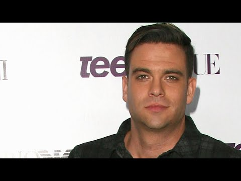 'Glee' Star Mark Salling Dead at 35: Looking Back at His Troubled Times