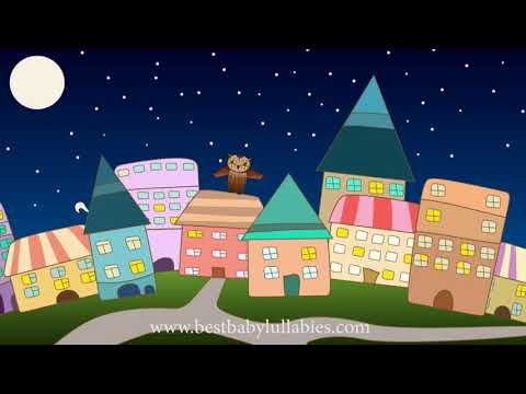 LULLABY MUSIC To Put a Baby To Sleep Bedtime Songs Toddlers Kids Children;s Lullabies