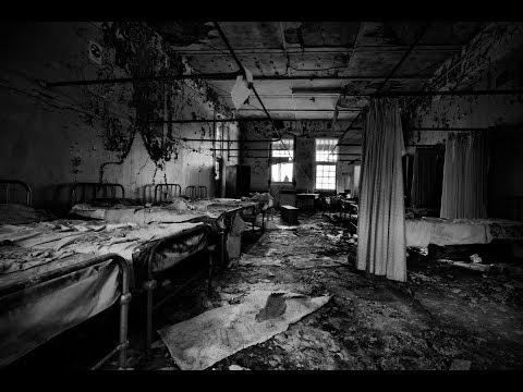 Creepy music, sounds & noises - Haunted Asylum (Holophonic Sound 3D)