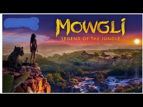 Download Mowgli Legend of the Jungle 2018   Hollywood Movie   Mowgli and Sher Fight Scene   World Movies HD