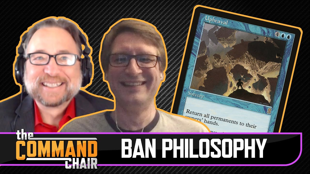 Download The Command Chair | Episode 7 | Ban Philosophy