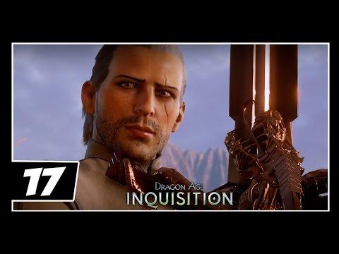 Dragon Age: Inquisition - Detonado Parte 17 - O INQUISIDOR