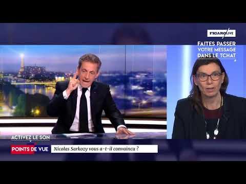 Nicolas Sarkozy a-t-il convaincu