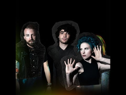 Paramore - Fast In My Car (HQ Audio)