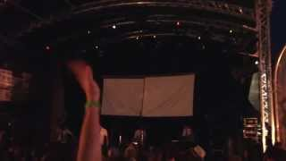 TRANSMITTER - Crossed Swords live @ Rock Am Weier 2013  (CH)