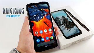 Купил Смартфон ВЫЖИВАЛЬЩИКА! 💥 NFC, 64 MP, FHD +, 8/128 Gb Обзор