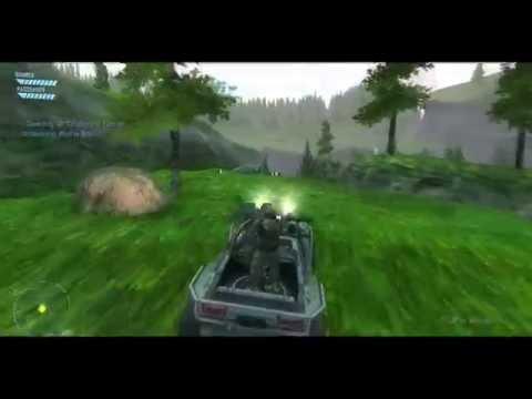 Halo SPV3 B Roll | HALO CE MOD