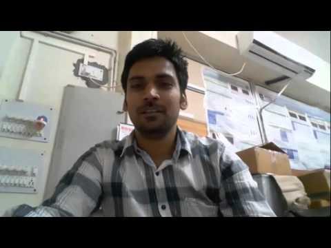 Puneet Shiwach: IIT Roorkee from The Gate Coach