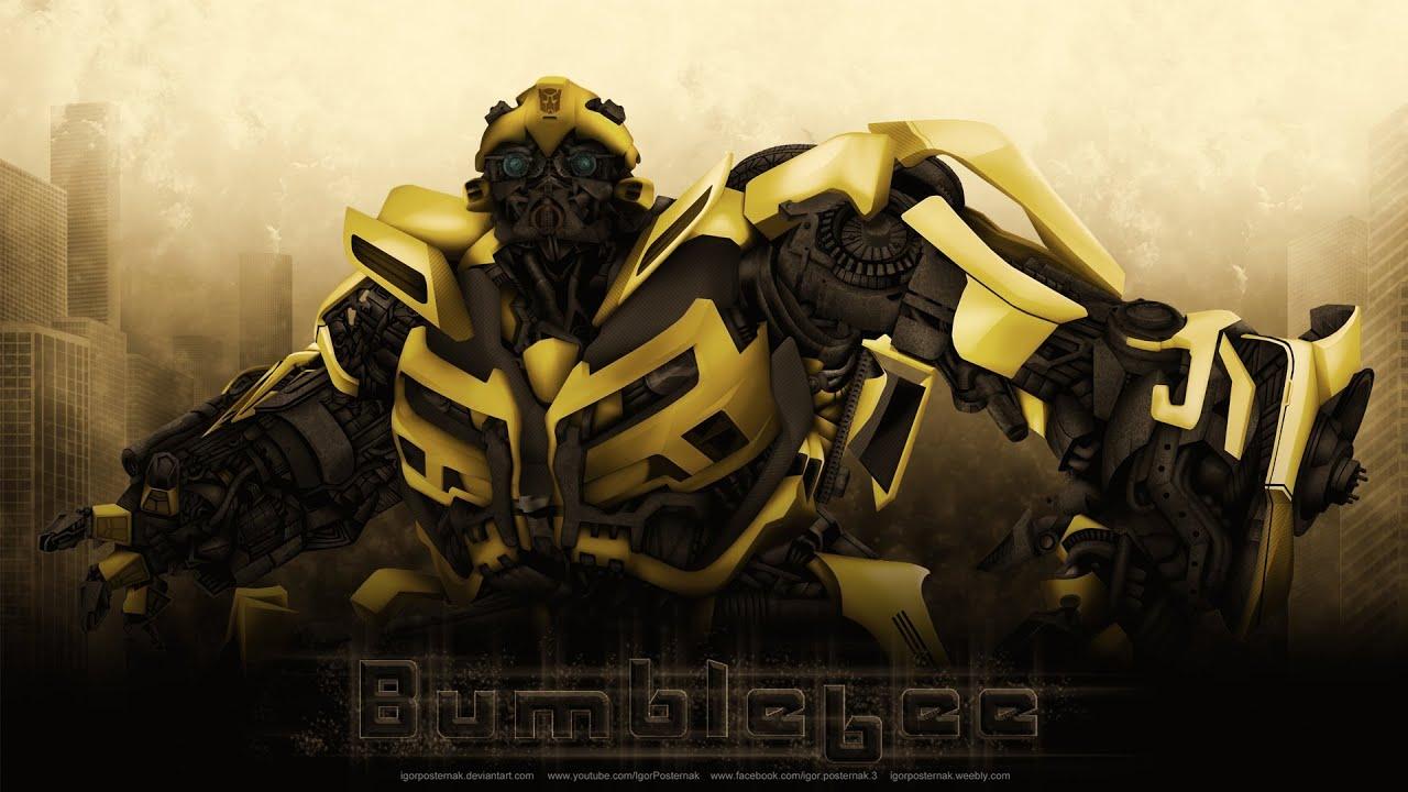 1080p Car Wallpaper Pack Bumblebee Youtube