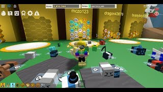 Roblox Bee Swarm Simulator Royal Jelly And Ticket Locations