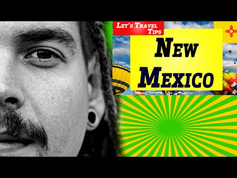 🐍 Things to do in new mexico  | New mexico's MUST SEE Attrac