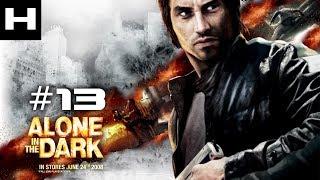 Alone In The Dark (2008) Walkthrough Part 13 [PC]