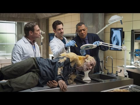 Scott Thompson & Aaron Abrams SDCC Interview - Hannibal   The MacGuffin