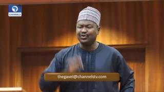 The Gavel: NASS Condemns Alleged Forgery Accusation By AGF On Senate Leadership
