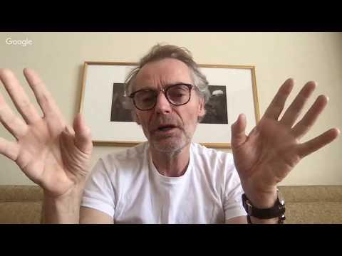Dan Laustsen 'The Shape of Water' cinematographer chats Guillermo del Toro tasy