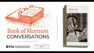Book of Mormon Conversations: Moroni