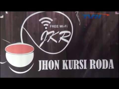 Jhon Kursi Roda
