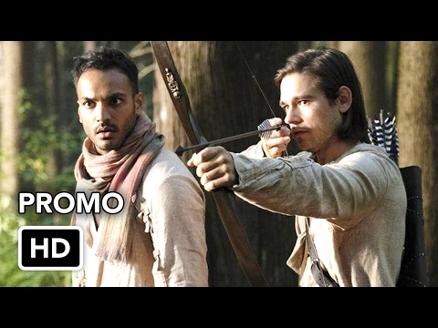 "The Magicians 2x04 Promo ""The Flying Forest"" (HD) Season 2 Episode 4 Promo"