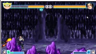 211 - Naruto vs Bleach V2.3