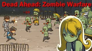 Dead Ahead: Zombie Warfare - Mobirate Studio Ltd Stage 1 Level 4-7 Walkthrough
