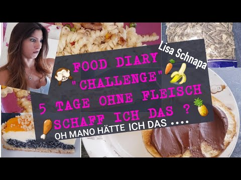 food-diary-|-challenege-5-tage-ohne-fleisch-|-5-tage-vegetarisch-|-essenstagebuch-|