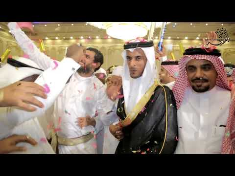 زفة العريس احمد المشجري - الفنان رمزي - قال بن لصور