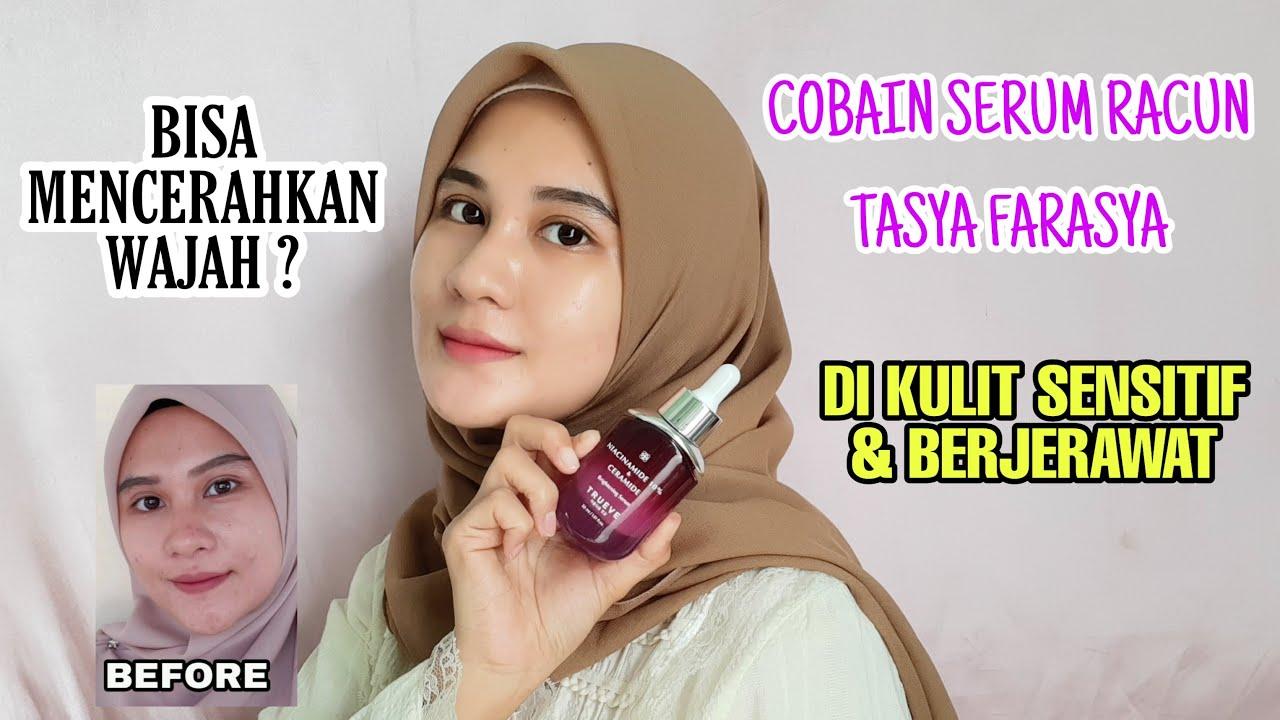 HONEST REVIEW SERUM TRUEVE BIKIN CERAH | Hesti Oktaviawati | Indonesia