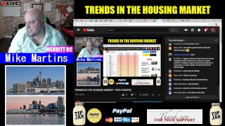 TRENDS IN THE HOUSING MARKET PART 2  - WITH GUESTS