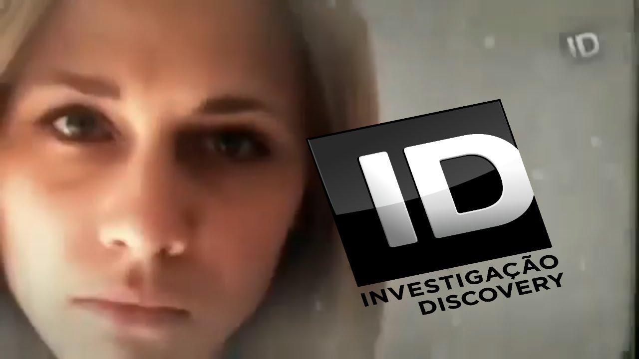 Suspeito Improvável   Investigação Discovery