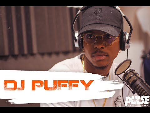 The Pulse Radio Show | DJ Puffy Interview