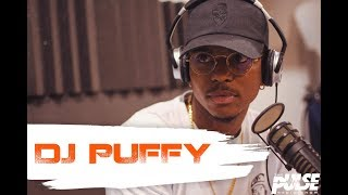 DJ Puffy drops The Pulse Radio Show to discuss his new clothing lin...